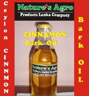 Ceylon Cinnamon Oil
