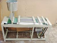 Paper Pencil Making Machine