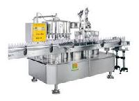 Soya Milk Filling and Sealing Machine