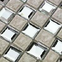 Craft  Mirror Tiles