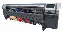 Digital Solvent Printers