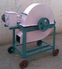 Heavy Duty Chaff Cutter