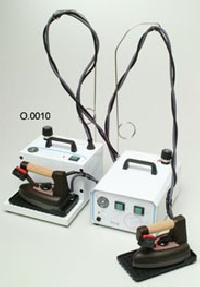 Portable Steam Iron Boiler