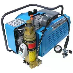 Bauer air breathing compressor