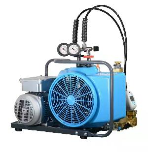 Bauer Air Compression