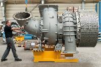 Ship Turbocharger