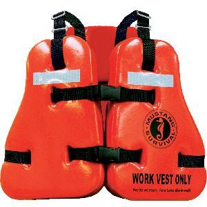 Work Vest Jacket