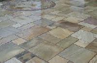Marble Stone Flooring