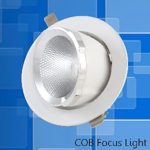 Led Cob Focus Lights