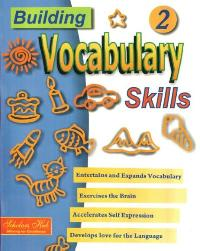 BUILDING VOCABULARY SKILL 2