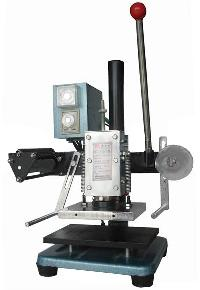 Gold Foil Stamping Machine