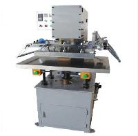 hot plate foil stamping machine