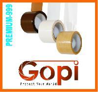 Bopp Self Adhesive Tapes (cello Tape)