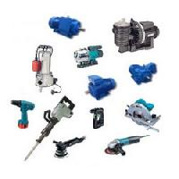 Makita Industrial Power Tools