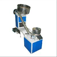 Multiple Spindle Knurling Vertical Machine