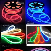 Signage  Decoration - Flexible Led Neon Lights - ( Premium)