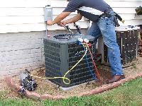 Central Ac Installation Services
