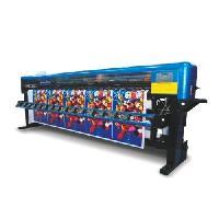 Flora 3200 X Digital Solvent Printers