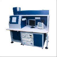 Laser Diamond Cutting Machine