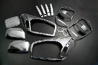 Chrome Car Accessories