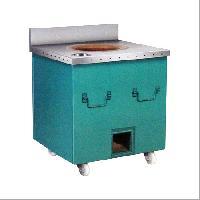mild steel square drum tandoor