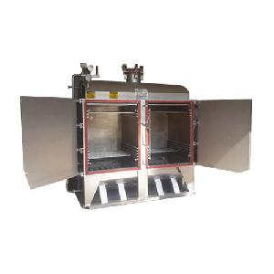 Jute Dyeing Processing Machine