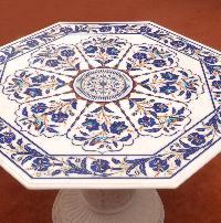 Marble Inlay Handicraft