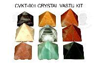 CRYSTAL STONE VASTU KIT