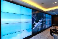 Video Wall LCD Display