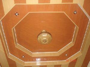 Designed Pvc Ceilings