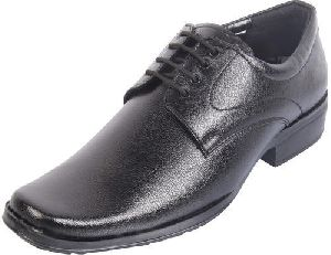Mens Leather Party Wear Shoes