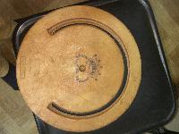 Foot Valve Leather Washers