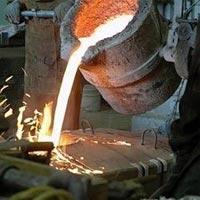 Aluminium Sand Casting Services
