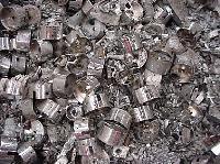 Aluminum Die Casting Scrap