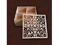 Mdf Dry Fruit Box