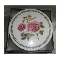 Mdf Round Printed Placemat