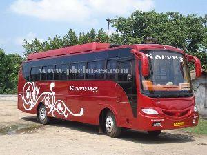 King Star Bus Bodies
