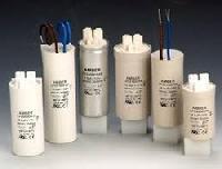 Fluorescent Lighting Capacitors