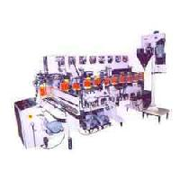 Fully Automatic Lined Carton Packing Machine