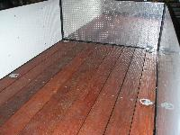 Car Deck Flooring