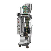 Chute Type Half Pneumatic Pouch Packing Machine