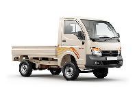 Four  Wheeler  Loader Truck