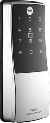 Yale Digital With RF Card Rim Lock YDD 324