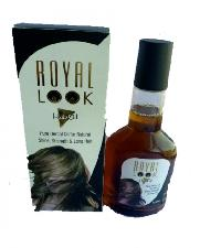 Royal Look Hair Oil