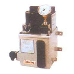 Motorized Lubrication Units