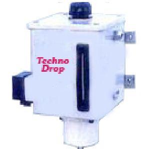 Pneumatic / Hydraulic Piston Pump