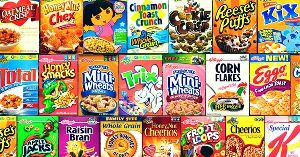 Organic Indian Cereals