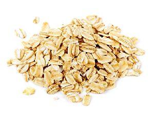 Organic Puffed Corn Flakes