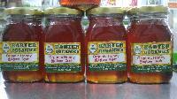 Natural Hill Honey