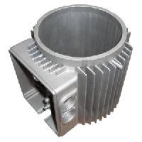 Aluminum Motor Casting